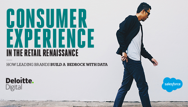 How to Win Shoppers in the Retail Renaissance: New Data from 550 Brand Leaders