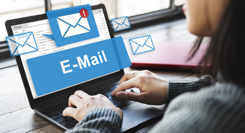 Your Customers Love the Classics: Why Email Still Matters for Marketers