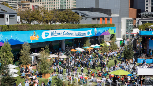 Your Dreamforce Packing List
