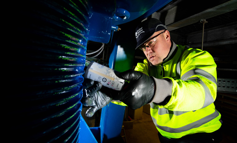 United Utilities Taps Into New Efficiencies With Salesforce Salesforce Uk