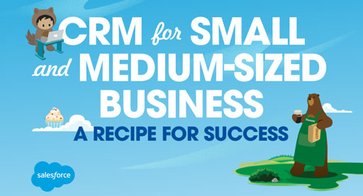 Salesforce Small Business Resource