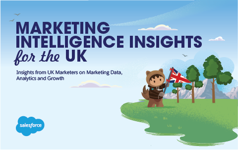 Marketing Intelligence Report Cover Image