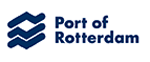 Port of Rotterdam Authority logo