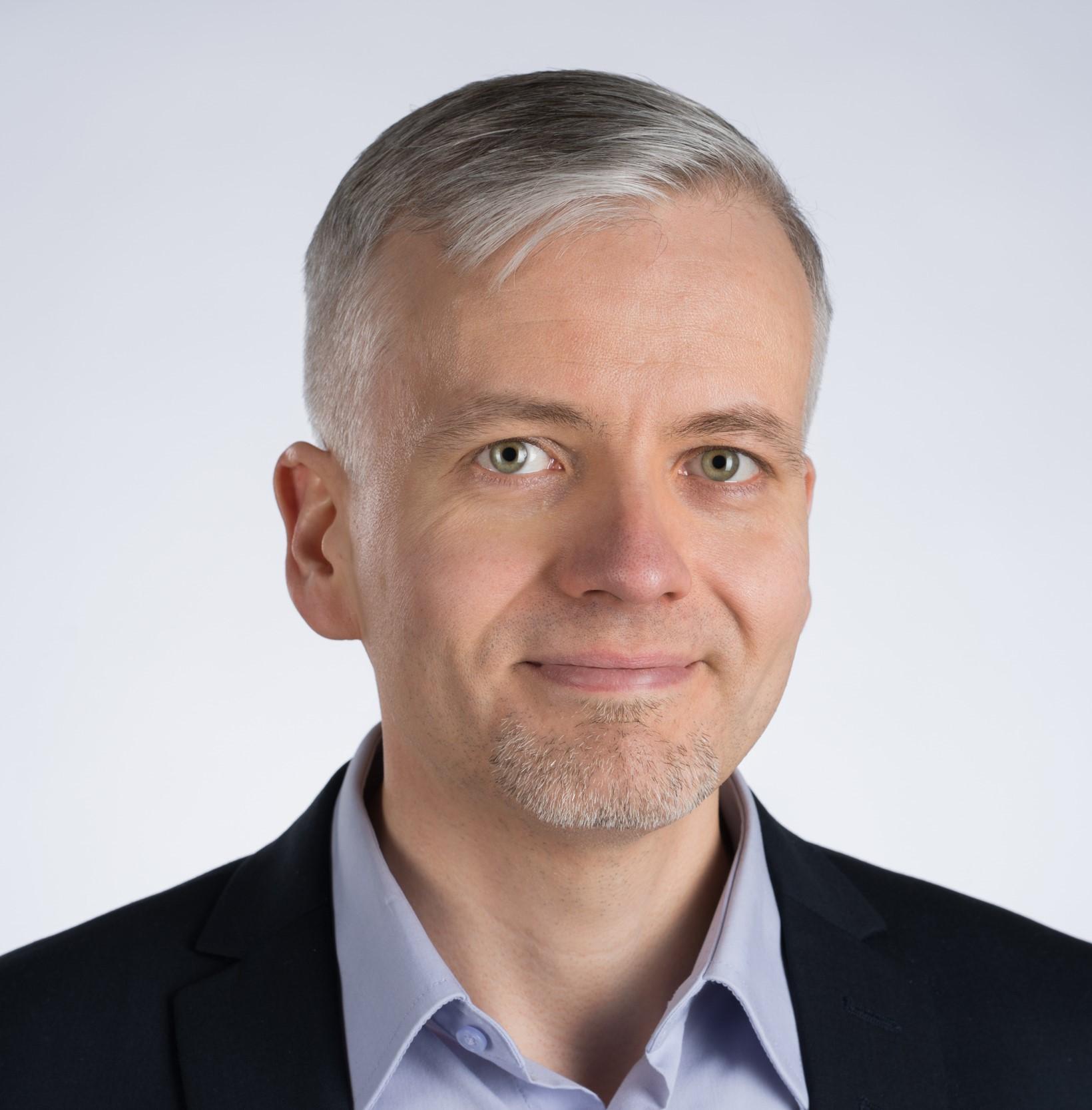 Mikko Nurmi