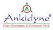 Logo - Ankidyne Playground Equipments and Science Park