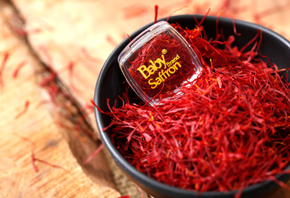 Baby Saffron Spices Up Its Distribution Network And Scales For