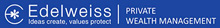 Edelweiss Global Wealth Management logo
