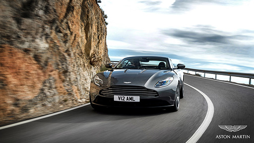 Aston Martin Puts Its Business In The Fast Lane Salesforce Emea