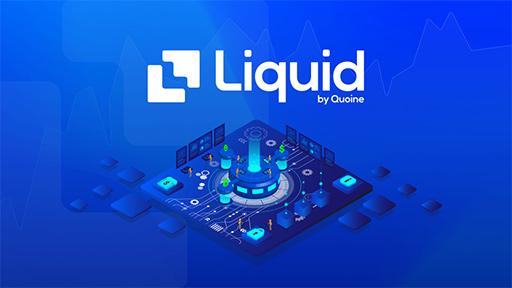 QASH Quoine Liquid coin