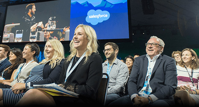 Learning at Dreamforce