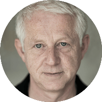 Richard Curtis, CBE