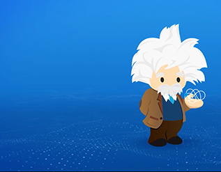 Salesforce Einstein Keynote: AI for Everyone - Salesforce Live