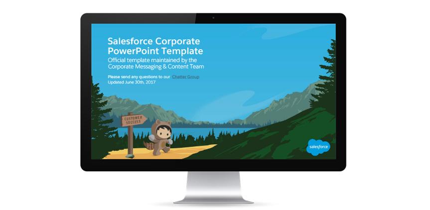 Templates - Salesforce com