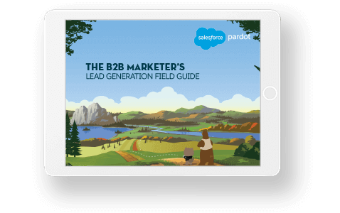The B2B Marketer's Lead Generation Field Guide - Salesforce ANZ
