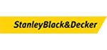 Logo de stanley black and decker