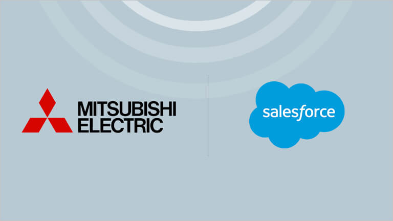 Webinar: Lead to Cash: Mitsubishi Electric's Transformation Story