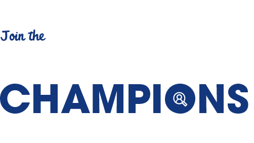 Join the Marketing Champions