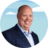 Salesforce For Service: Brian King, Marriott