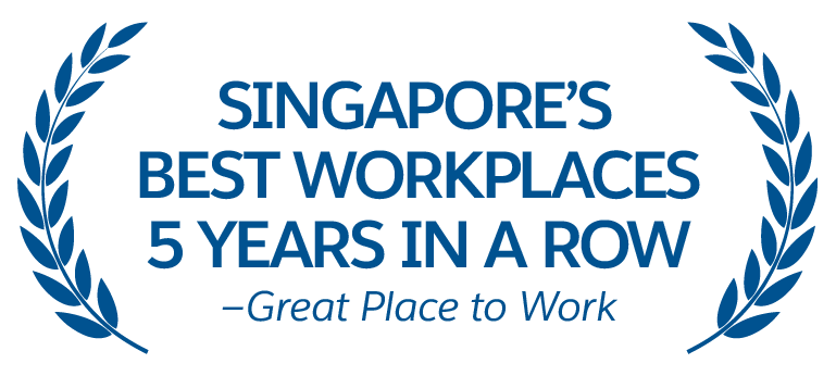 Salesforce Jobs and Careers - Singapore, Hong Kong and More