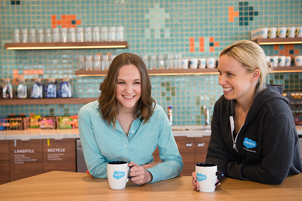 Search Jobs and Careers at Salesforce Australia and New Zealand
