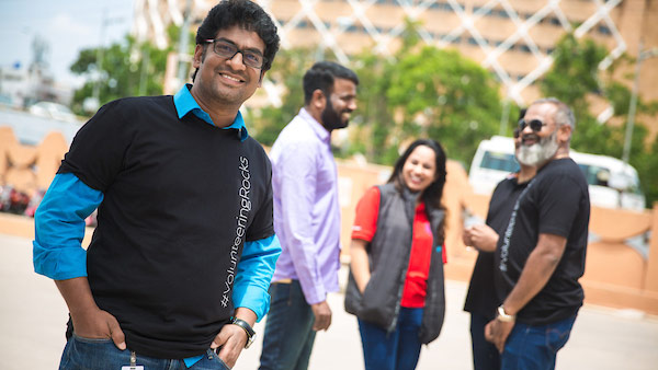 Salesforce India Jobs and Careers - Hyderabad, Bangalore & More