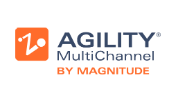 Agility Multichannel logo
