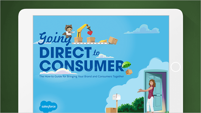 Grow your business faster with Commerce Cloud  - Salesforce com