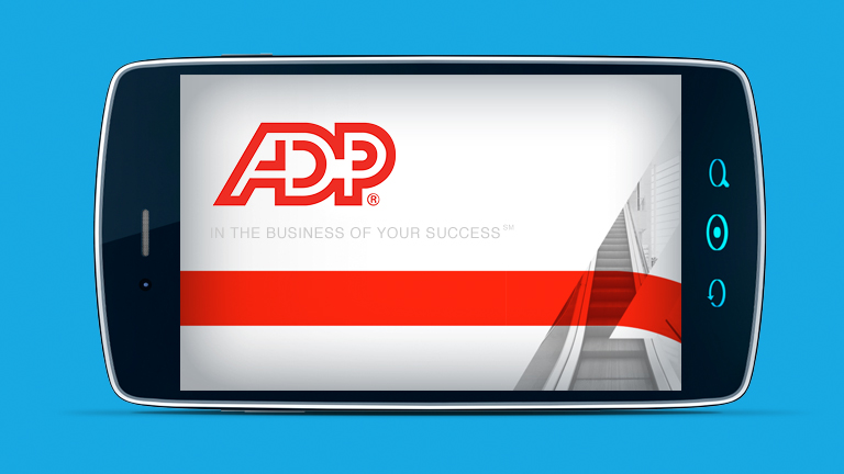 See how ADP's sales team turned the whole world into their