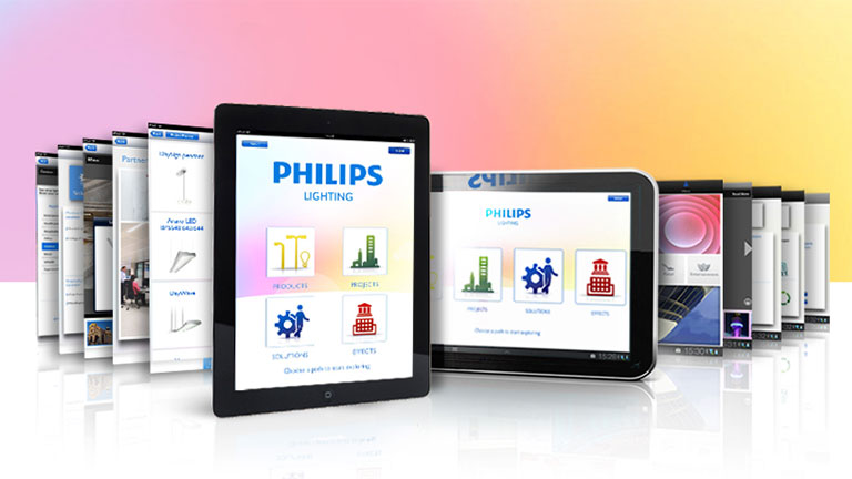 Philips listens to its customers — so it can build products