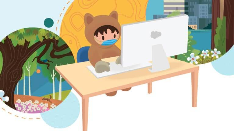 Salesforce Live: Your Roadmap to Recovery and Growth