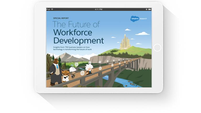 The Future of Workforce Development