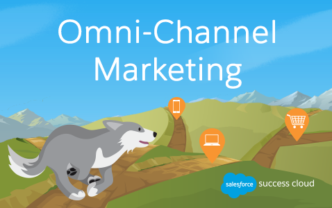 omni-channel marketing success