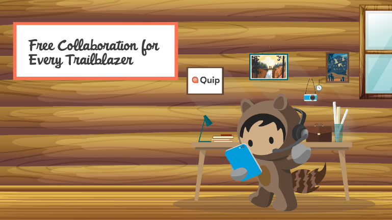 Free Collaboration for Every Trailblazer