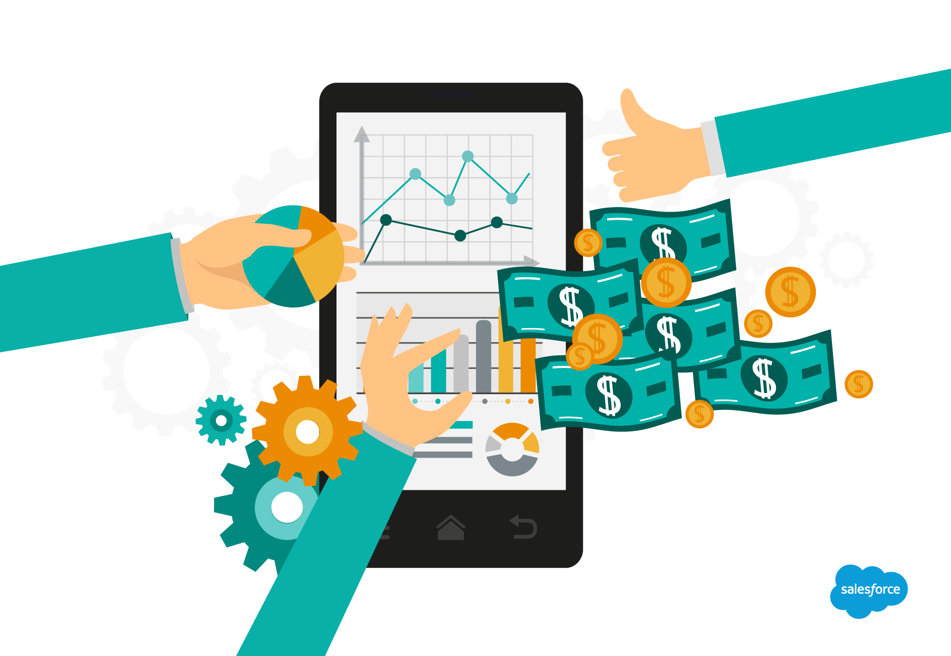 Four Reasons to Make the Most of Mobile Analytics
