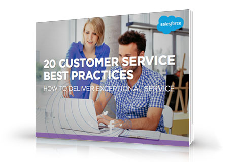 Download the 20 Best Customer Service Practices