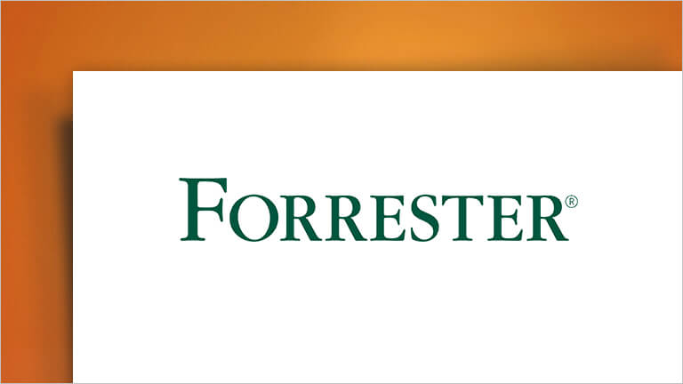 RAPPORTO: Forrester Wave