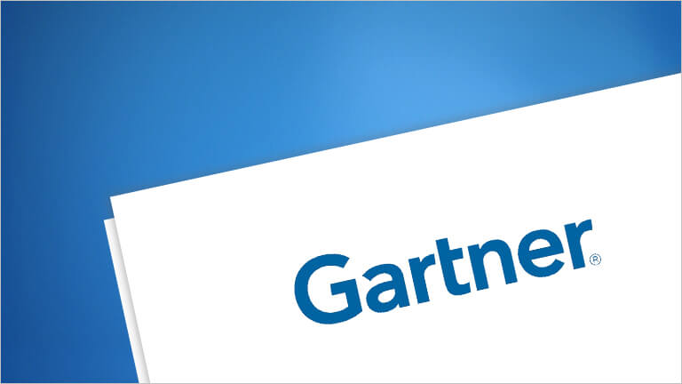 Rapport: Gartners Magic Quadrant