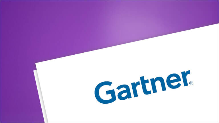 RAPPORTO: Gartner Magic Quadrant