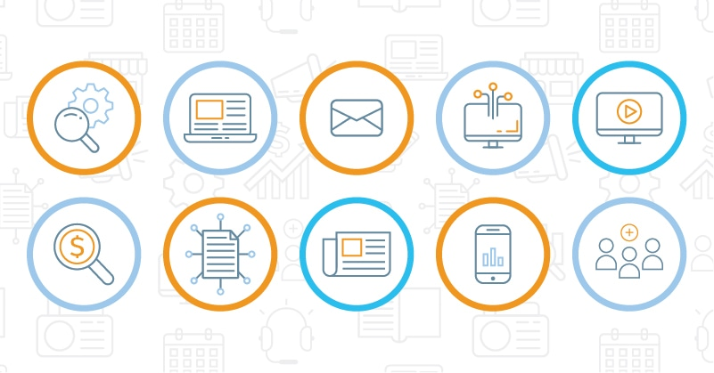 6 Top B2B Lead-Generation Strategies - Salesforce.com
