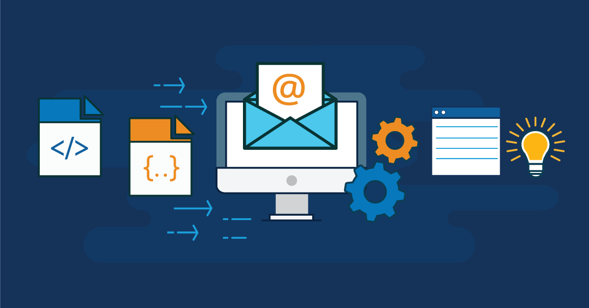 The Savvy Marketers Guide To Html Email Best Practices Salesforce