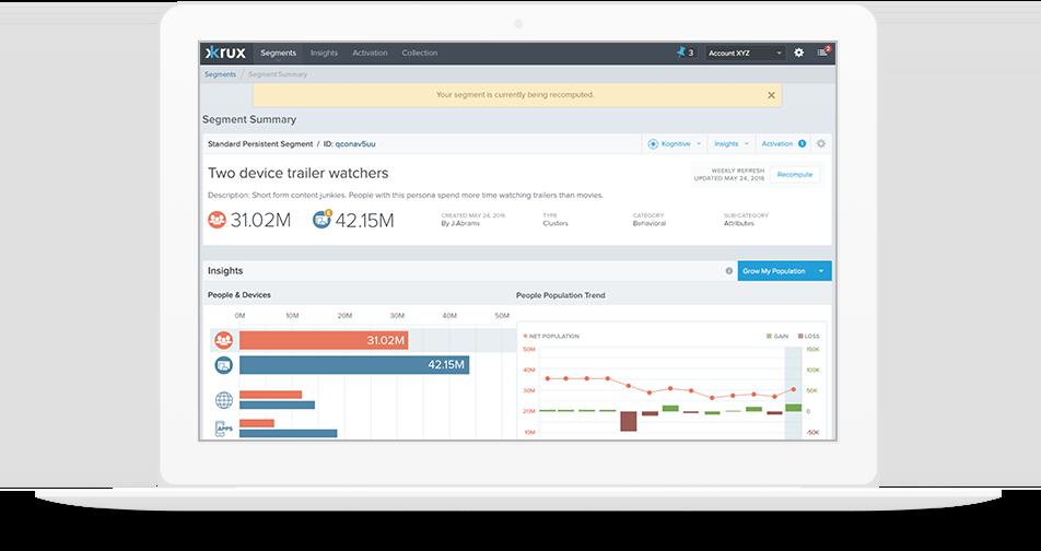Data Management Platform (DMP) from Salesforce - Salesforce EMEA