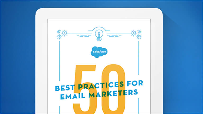 Email Marketing Software Customized Solutions - Salesforce com