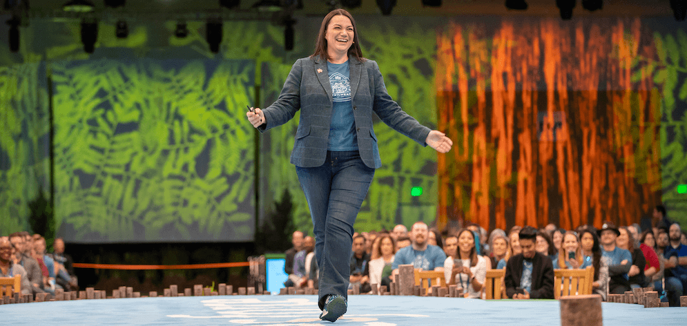 How Trailhead's Partnerships Are Preparing People for the Future of Work