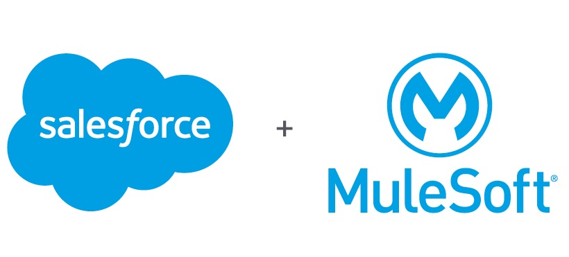 Salesforce Has Signed A Definitive Agreement To Acquire MuleSoft The Provider Of One Worlds Leading Platforms For Building Application Networks