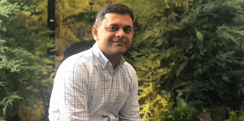 Q&A: Salesforce's Sunil Dixit on Insurance Innovation and What Decision Makers Need to Know
