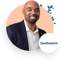 Southwest customer story