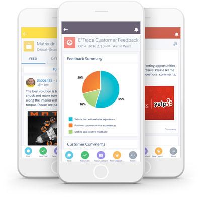 discover salesforce mobile close deals anywhere salesforce com rh salesforce com Salesforce Mobile App Salesforce Mobile App