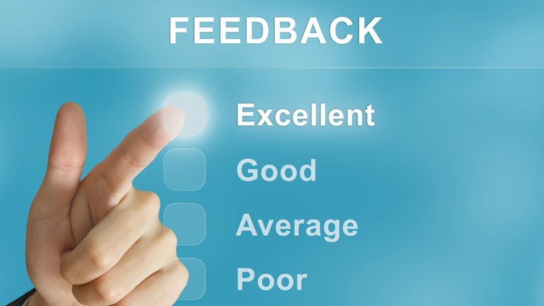 Customer Service Content Center - Fortune: Focus on Feedback -  Salesforce.com