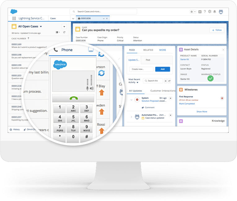 Service Cloud: Your Complete Toolkit for Customer Service Success ...