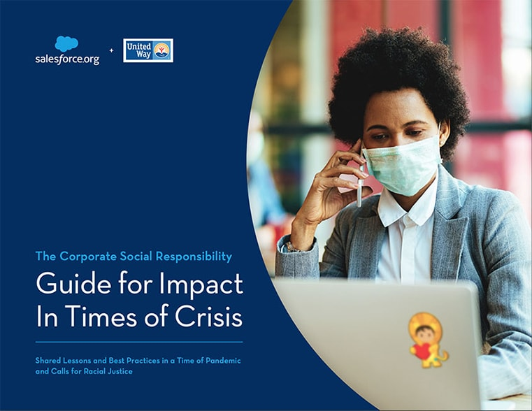 Guide for Impact in Times of Crisis